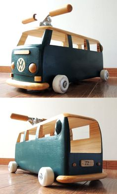 Woodworking For Kids, Woodworking Projects, Wooden Toy Cars, Making Wooden Toys, Wood Toys Plans, Wooden Puzzles, Wooden Crafts, Diy Toys, Handmade Toys