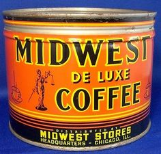 Midwest DeLuxe Coffee