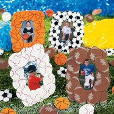 sports crafts - Google Search