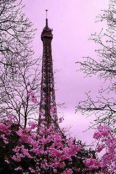 La Tour Eiffel Oh How I Love And Miss Paris