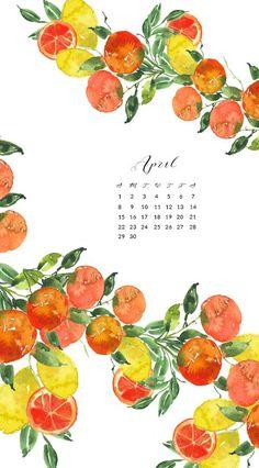 Free-2018-April-wallpaper-phone.jpg 465×840 Pixel