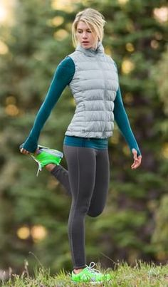 Shop by Sport: Winter Training Outfit Ideas   Athleta