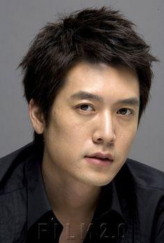 South Korean actor Jo Hyun Jae