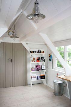 mooie schuifdeuren voor op zolder