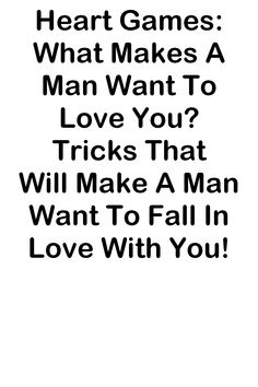 He'll notice - and he'll try to not only meet you where you are, but pull you in. #datingtips Make A Man, How To Make, What Makes A Man, Dating Tips, Falling In Love, Love You, Meet, Te Amo, Je T'aime