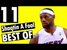 Shaqtin A Fool - Best of. Part 11 - http://nbanewsandhighlights.com/bloopers-collections/shaqtin-a-fool-best-of-part-11