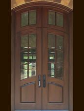 Best Choice to Complete House Design: French Country Entry Doors ...