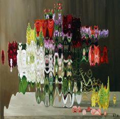 Corné Eksteen: Still From The Metaverse III: fine art | StateoftheART