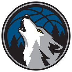 Minnesota Timberwolves officially unveil new logo - SBNation.comclockmenumore-arrow : The Wolves showed off their new logo during their Tuesday game vs. Oklahoma City.