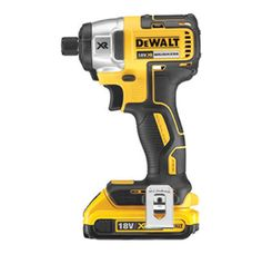 Best Impact Drivers of 2018 18v-36v (Updated)