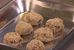 Recette de bouchées de bœuf vapeur au sésame, condiment coco par Alain Ducasse