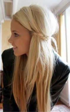 My hair WILL be this long, and I cant waaaaiit.