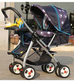 baby stroller Baby Trolley, Baby Buggy, Children, Stuff To Buy, Young Children, Boys, Pram Sets, Kids, Child