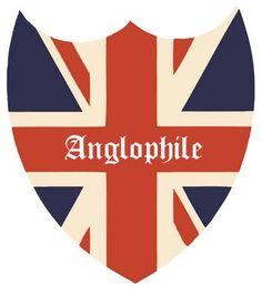 "Referred to myself as a ""rabid anglophile"" in conversation and the response was ""oh my gosh, are you okay?"""