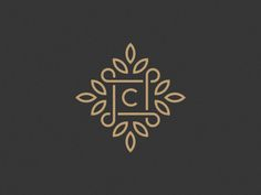 C by Christina Berglund #Design Popular #Dribbble #shots