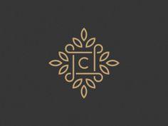 C by Christina Berglund #Design Popular #Dribbble #shots
