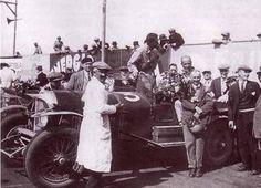 LE MANS 1927 Bentley Super Sport  #3