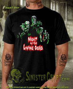 Halloween III 3 Season of the Witch Silver Shamrock Novelties New T-shirt S-6X