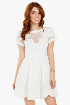 I Love Lacey Dress – Norma Face