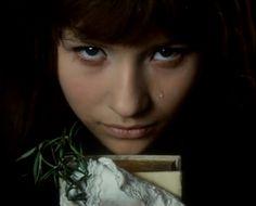 """Jaroslava Schallerová in """"Valerie and Her Week of Wonders"""" (1970, Jaromil Jires) /  Cinematography by Jan Curík"""