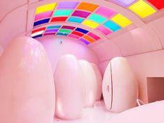 London's Best Restaurant Toilets