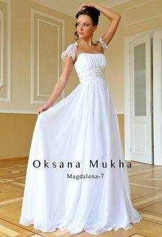 SlevoSvatba.cz | Prodej krásných svatebních šatů Magdalena s 50% slevou