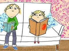 Charlie and Lola - Lauren Child