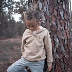Sweat Séquoia - Chérisson Automne Hiver 16/ Fall Winter 16