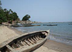 Les Îles de Loos. #VoyageGuinee