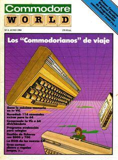 Commodore World | Commodore Spain