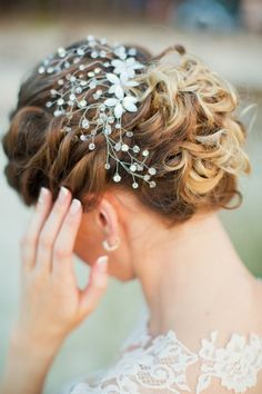 Top Tips For Perfect DIY Bridal Hair - Inspired Bride