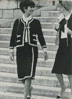 1965 Chanel