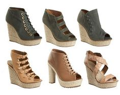 Santa Lolla Sapatos 2011 2012