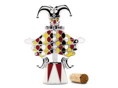 THE JESTER Colección Circus by ALESSI diseño Marcel Wanders
