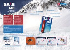 PRODUCT DESIGN LION_SAVE ME – THE SKI PASS THAT SAVES LIVES_ÖTZTAL TOURISMUS SERVICEPLAN_2016