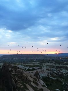 Cappadocia – Seekforgold #dream #trip #travel #wanderlust #traveller #map #heart #cappadocia #beige #fashion #outfit #ideas #style #inspiration #gold #jewelry #jewellery #kritsimisjewellery #seekforgold #balloon