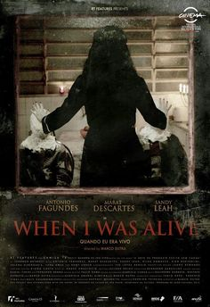 When I Was Alive (2014)