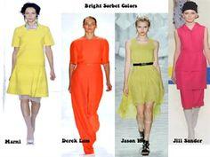 Hướng dẫn 9 xu hướng váy, áo cho mọi lứa tuổi - http://thoitrangnu.biz/huong-dan-9-xu-huong-vay-ao-cho-moi-lua-tuoi.shtml