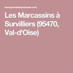 Les Marcassins à Survilliers (95470, Val-d'Oise)