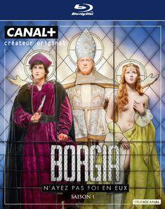 Borgia: Faith and Fear