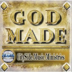 CD/DVD 15 Paper Sleeves w/ Full GOD MADE CD/ALBUM  #GodMadeCDSleevesCDEnvelopesSALVATION