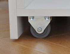 Lignes et volumes : meubles sur mesure