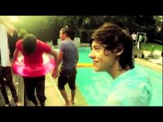 Harry Styles--hot! 0:27, Bam, I'm pregnant.