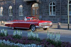 Impala ´62
