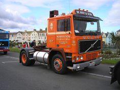 Volvo F10 Turbo6