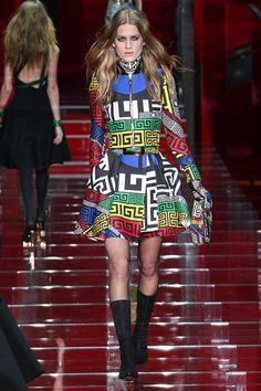 Versace, Look #20