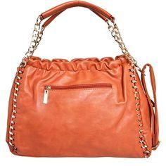 Bolsa Anna Flynn Corrente Style R$ 58,90 2x de R$ 29,45