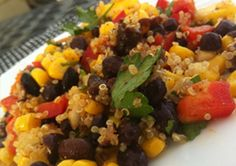 1000+ images about Meatless Monday Recipes on Pinterest | Meatless ...