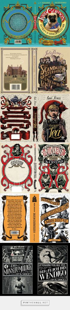 Covers By Iacopo Bruno