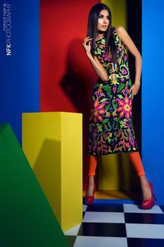 Rang Ja Lawn Collection 2014 For Summer Wear 010